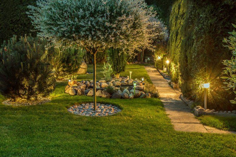 iluminacion-en-el-jardin-800x533